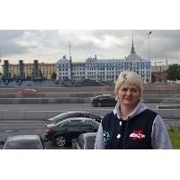 Пирожкова Виктория Михайловна