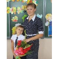 Юлия Андреевна Мочалова