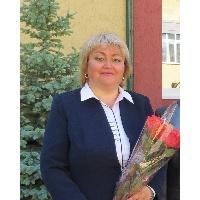 Ушакова Татьяна Викторовна