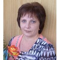 Яцких Людмила Станиславовна