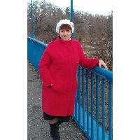 Фурманова Ольга Николаевна