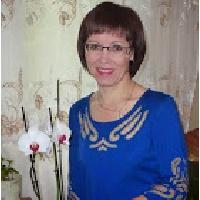 Бурлаченко Валентина Владимировна
