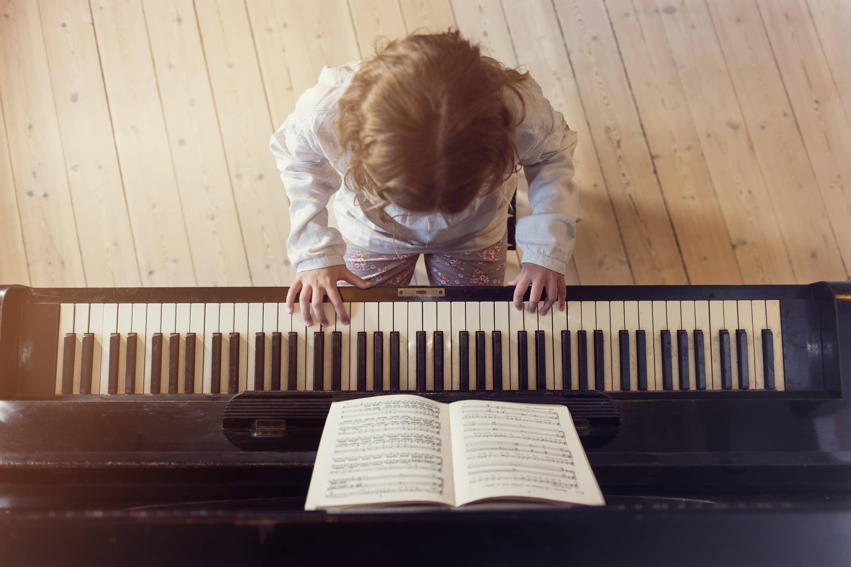 фортепиано обучение в картинках