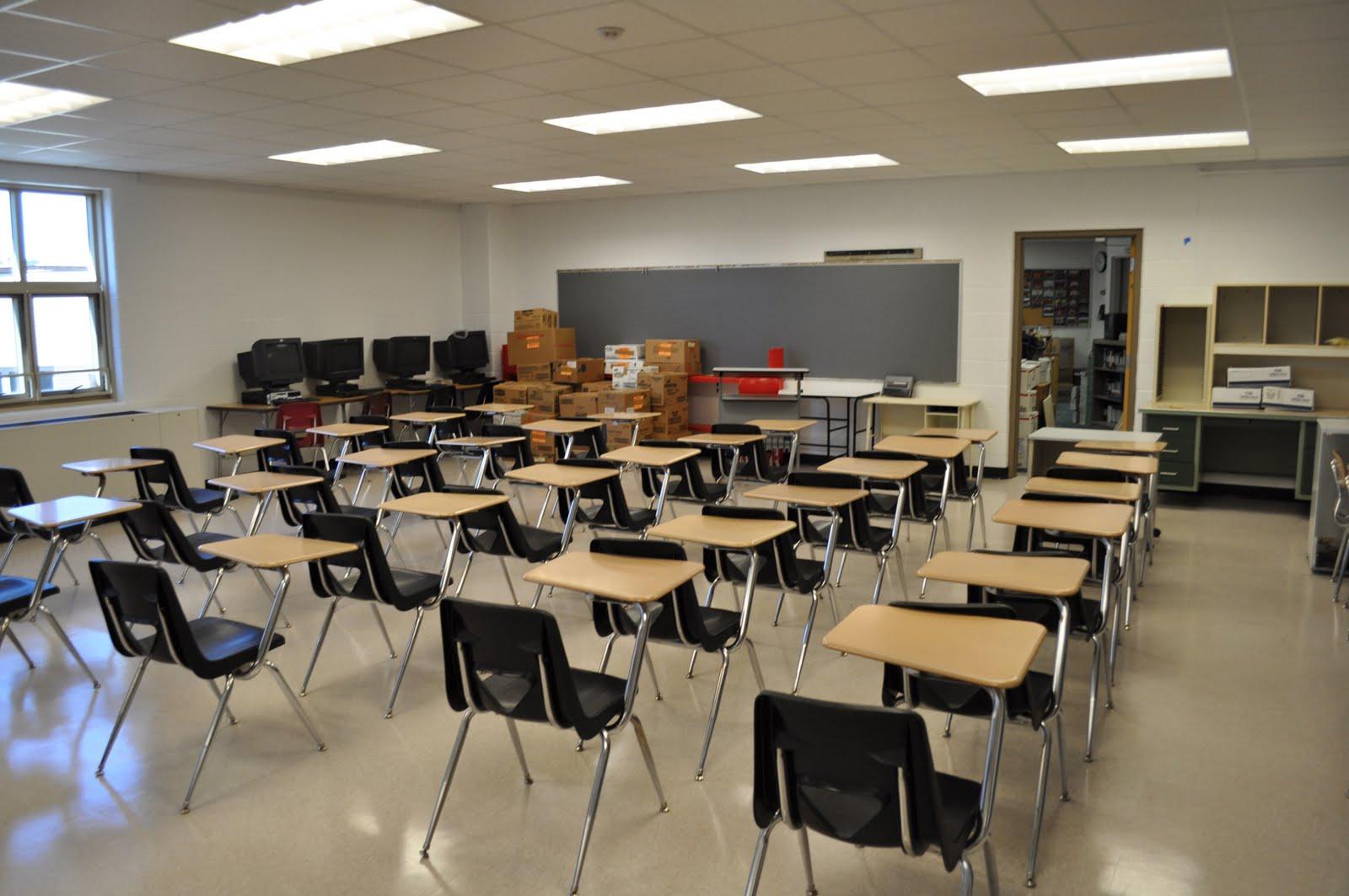 classroom - HD1600×1063