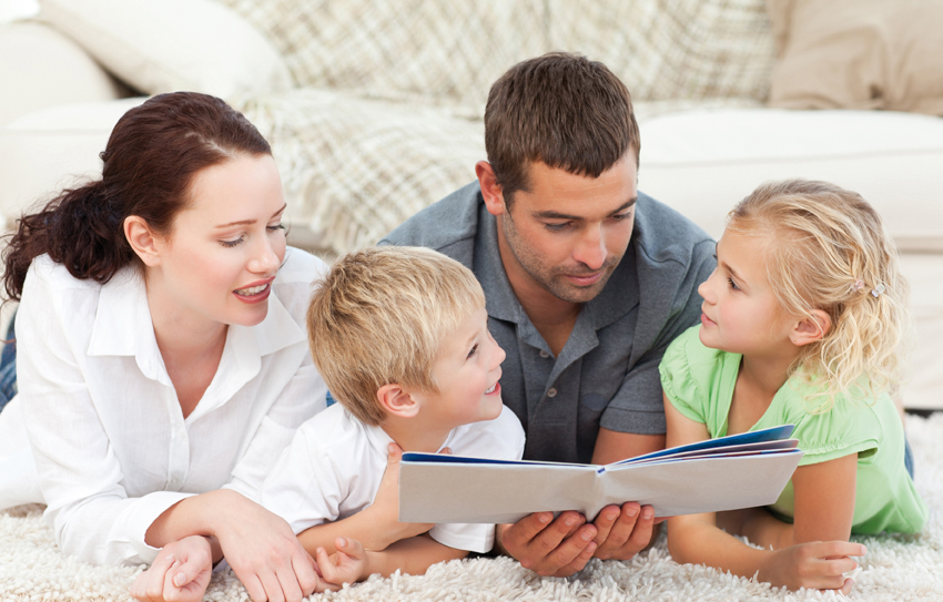 Картинки по запросу Совместное чтение и развитие родителей и детей