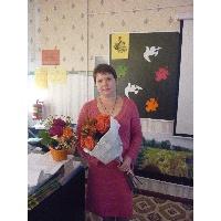 Сундарева Ирина Григорьевна