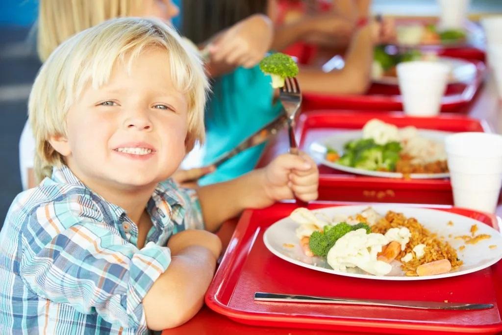 Диета Для Детей 12 Лет Для Мальчиков