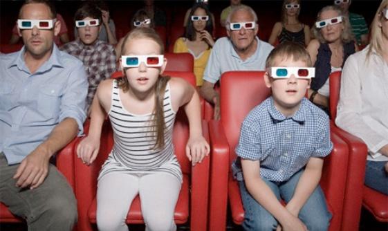 Семейный просмотр фильмов с детьми 2018